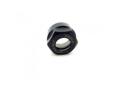 Купить ГАЙКА ER20-A (М24*1)  цена, фото, фотография, изображение, картинка
