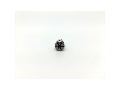 Купить Цанга ER8 2,5 мм  цена, фото, фотография, изображение, картинка