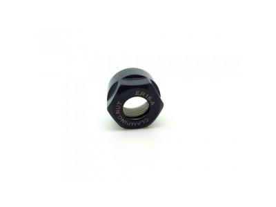 Купить Гайка ER16-A M22*1.5  цена, фото, фотография, изображение, картинка
