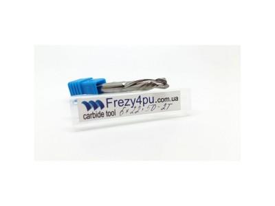 Купить Фреза компрессионная 6*22*50-2т  цена, фото, фотография, изображение, картинка