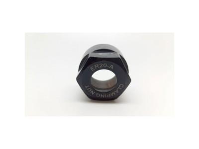 Купить Гайка ER20-A М25*1.5 удлиненная  цена, фото, фотография, изображение, картинка
