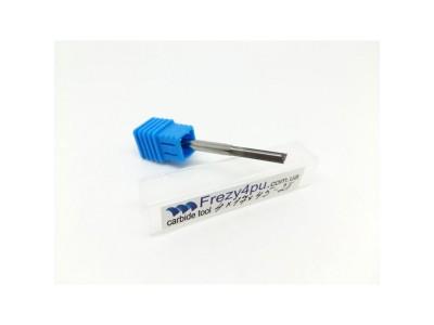 Купить Фреза торцевая с прямым лезвием D4L45-17 2T  цена, фото, фотография, изображение, картинка