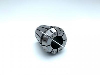 Купить Цанга ER32 16-15 мм прецизионная  цена, фото, фотография, изображение, картинка