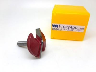 Купить Фреза фасонная GV 632-150  цена, фото, фотография, изображение, картинка