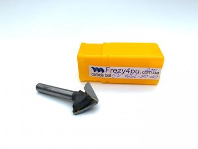 Купить Фреза фасонная GV 622-90-20  цена, фото, фотография, изображение, картинка