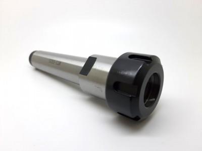 Купить Цанговый патрон ER25 конус Морзе 3 (КМ3)  цена, фото, фотография, изображение, картинка